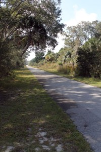 Road Trip to Cross Florida Barge Canal