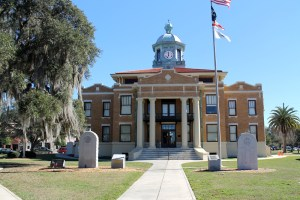 The Old Courthouse Heritage Museum