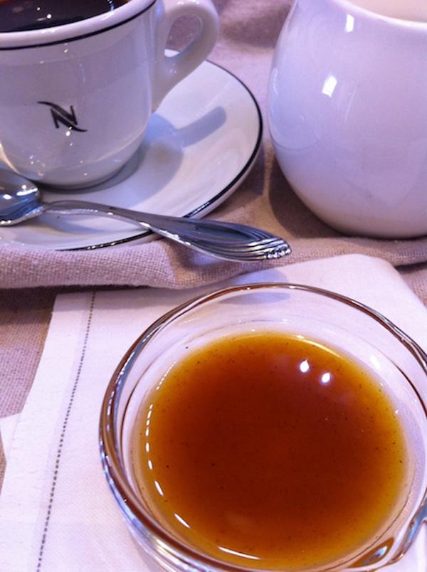 Pumpkin Spiced Latte Syrup