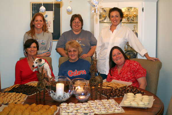 2008, Cookie Day, The Most Happiest Day of the Year