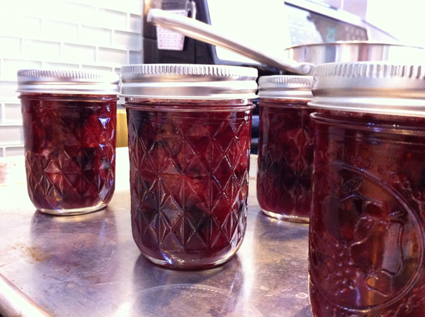 Bad Berry Bliss Jam Step 8