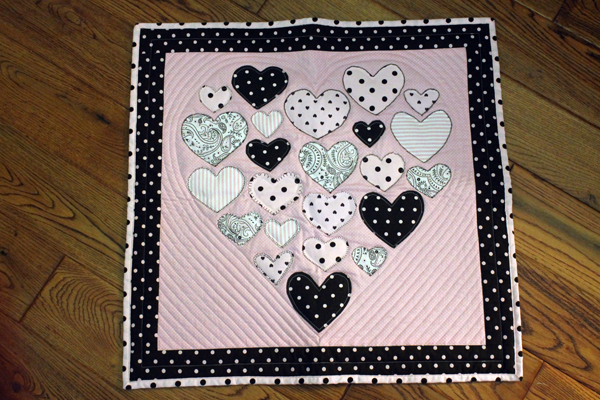 Piper's quilt
