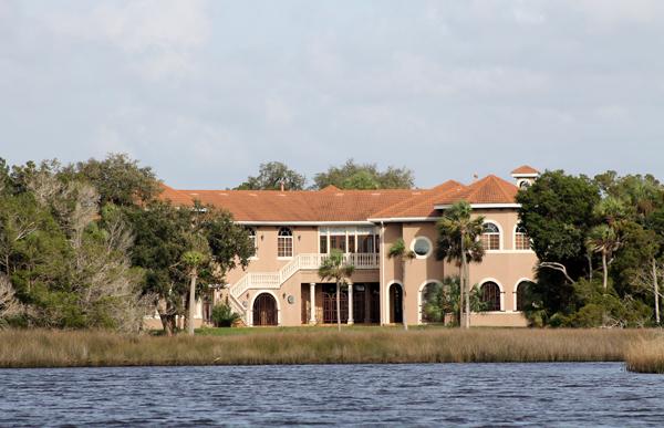 Casa de La Fuestes
