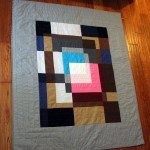 Quilt of Many Colors
