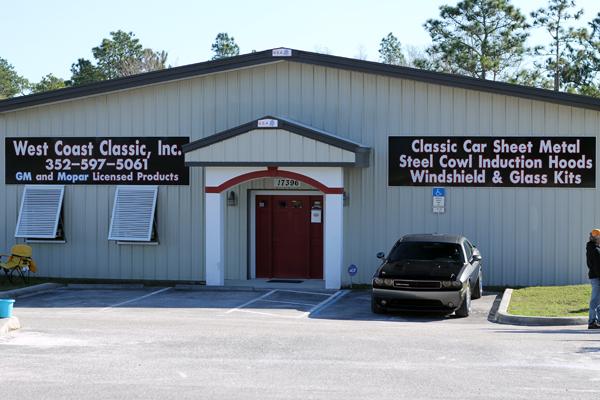West Coast Classic, Inc.