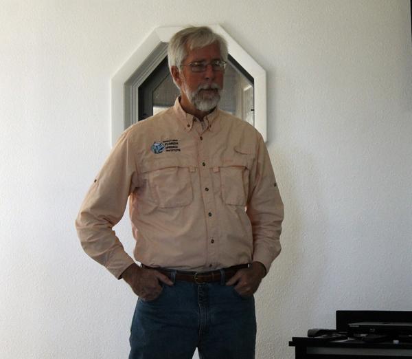 Dr. Bob Knight