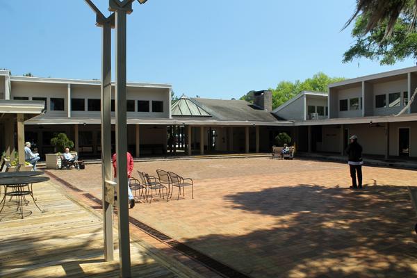 cernveny center