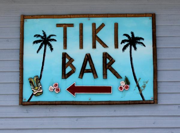 Seagrass Tiki Bar