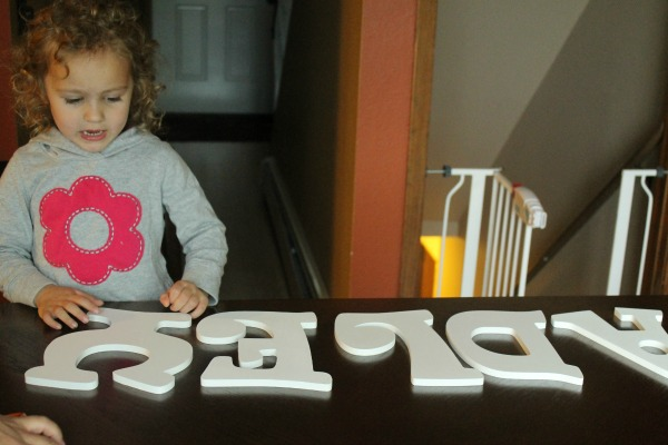 Adley letters