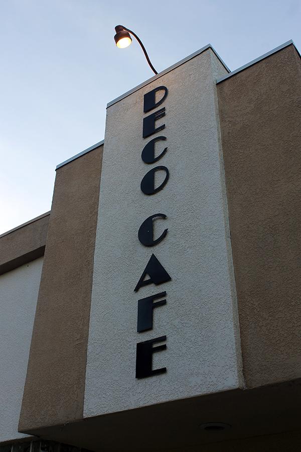Deco Cafe