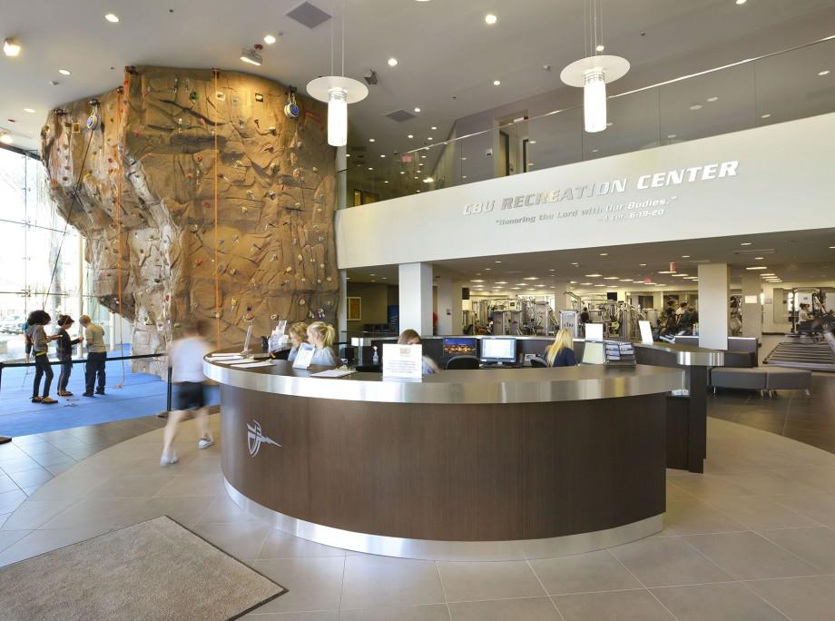 California Baptist University  Architecture  Planning