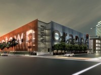 Apartment Buildings Orange, CA | Wrap Design | KTGY Architects