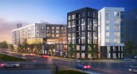 Legacy on Speer Project Rendering | KTGY Architecture ...