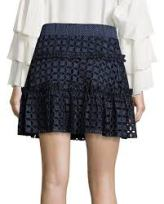 ALEXIS | Antonina Skirt
