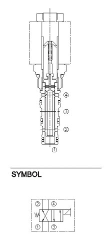 12 Volt Hydraulic Control Valves, 12, Free Engine Image