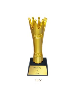 polyresin trophy CG-601