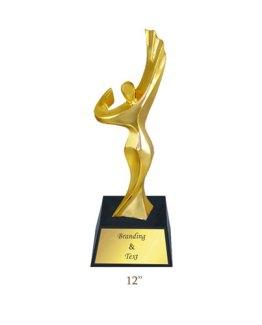 Polyresin Trophy CG-607