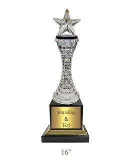 Crystal Trophy CG 475