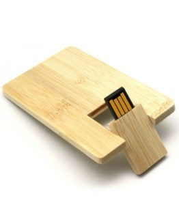 Wooden-Card-Flash-Drive