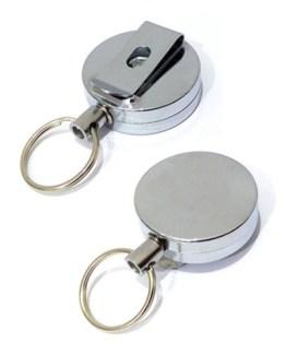 metal-yoyo-ID-badge-reel-with-keyring