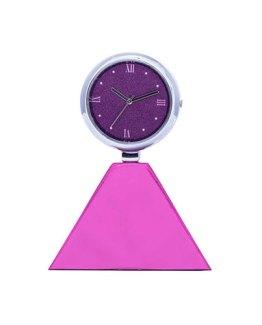 Pyramid-Desk-Clock