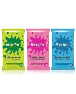 Heartex-Antibacterial-Wipes-10nos