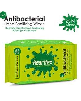 Heartex-Antibacterial-Wipes