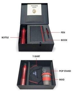 Red-Combo-Joining-Kit