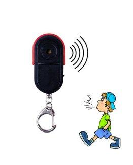 Whistle-Keyfinder