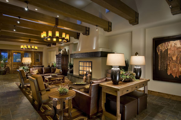 Kimberly Timmons Interiors Honored With 2010 Gold Nugget
