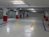 Car Park Flooring Systems