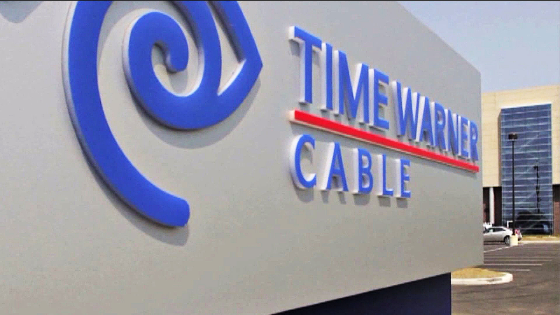 filephoto Time Warner Cable