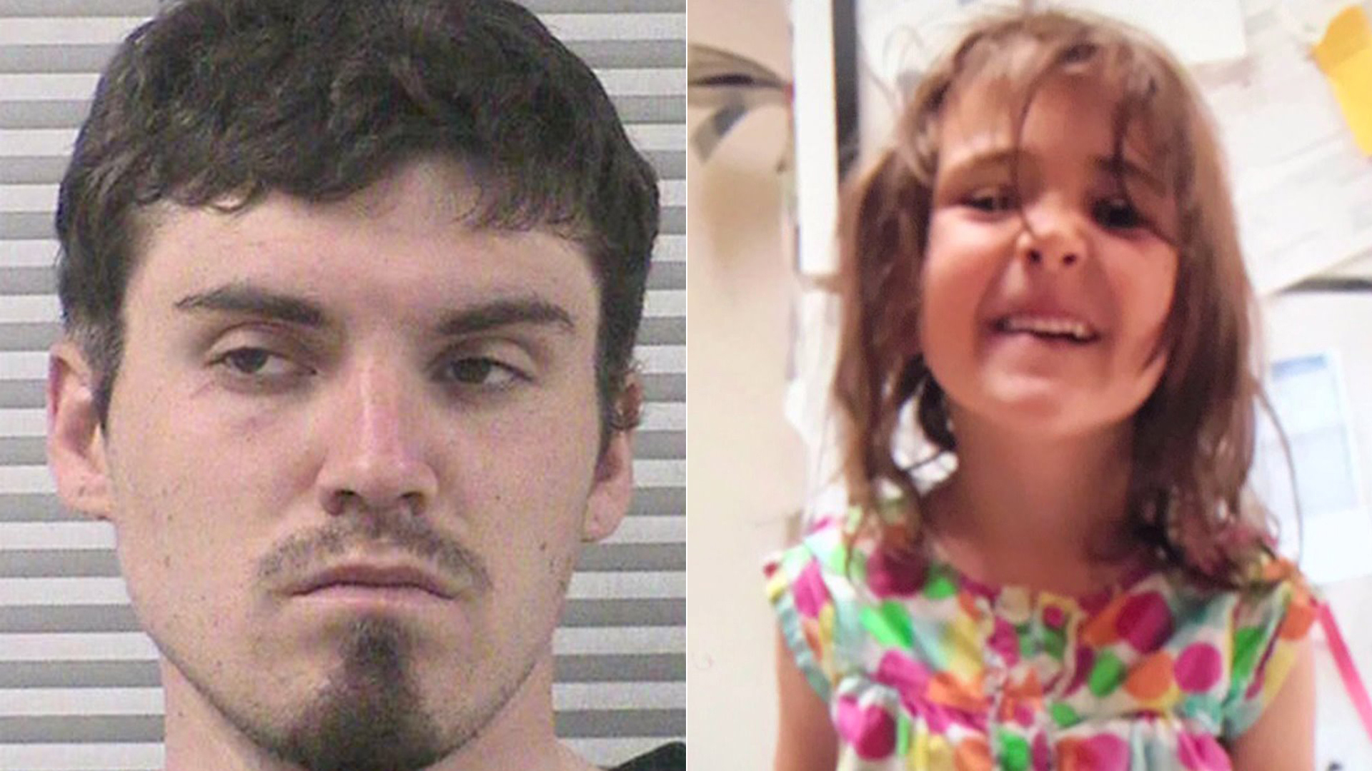 Alex Whipple, left, is seen in booking photo released by the Cache County Sheriff's Office; Elizabeth Shelley, right, is seen in a photo released by the Logan Police Department.