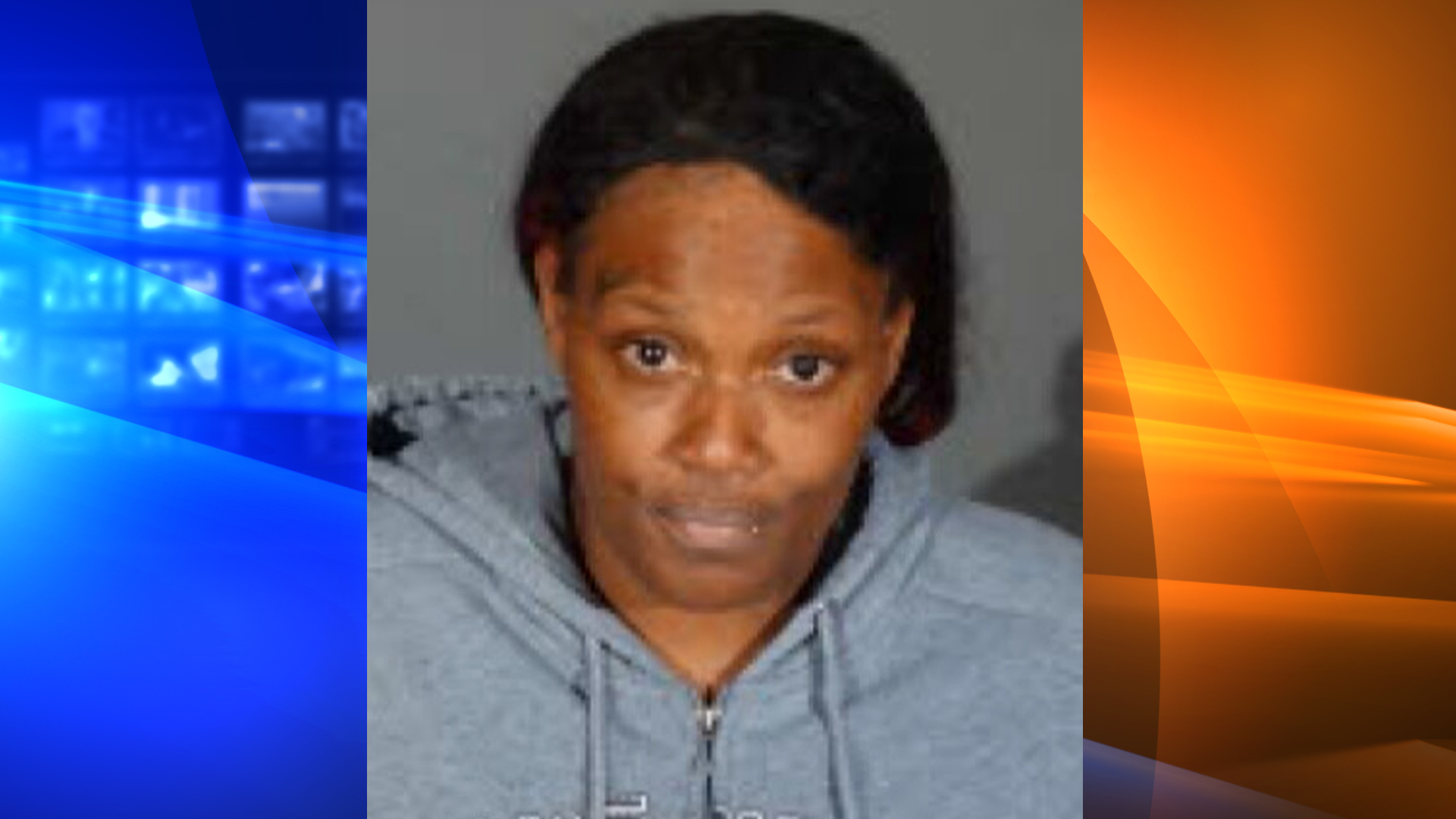 Shalonda Shaw, 23, is seen in an undated photo provided by the Los Angeles Fire Department on Sep. 6, 2019.