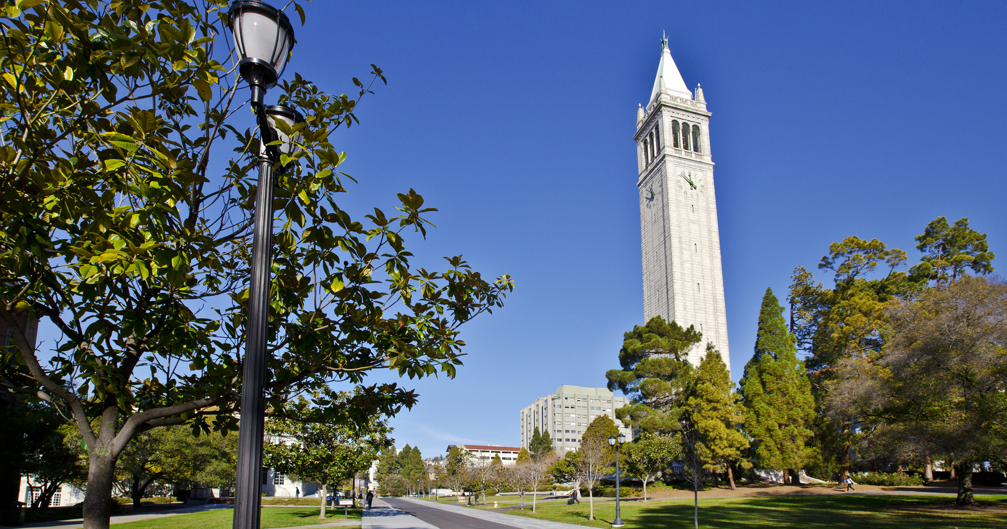 UC Berkeley is seen in an undated photo. (Credit: iStock/Getty Images)