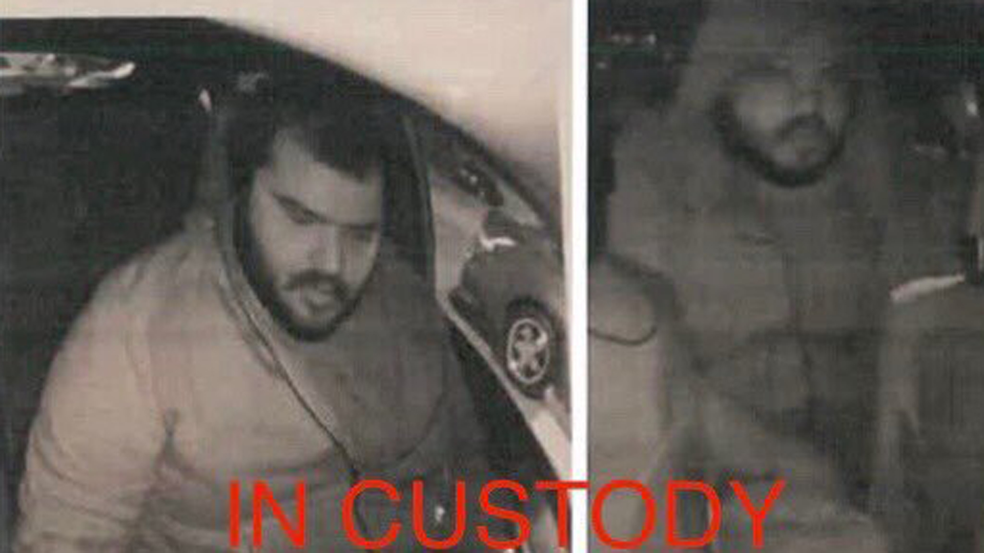 Police on Nov. 17, 2019, announced the arrest of a suspect in connection with the fatal stabbing of a taxi driver in downtown Los Angeles on Nov. 15, 2019. (Credit: Los Angeles Police Department)