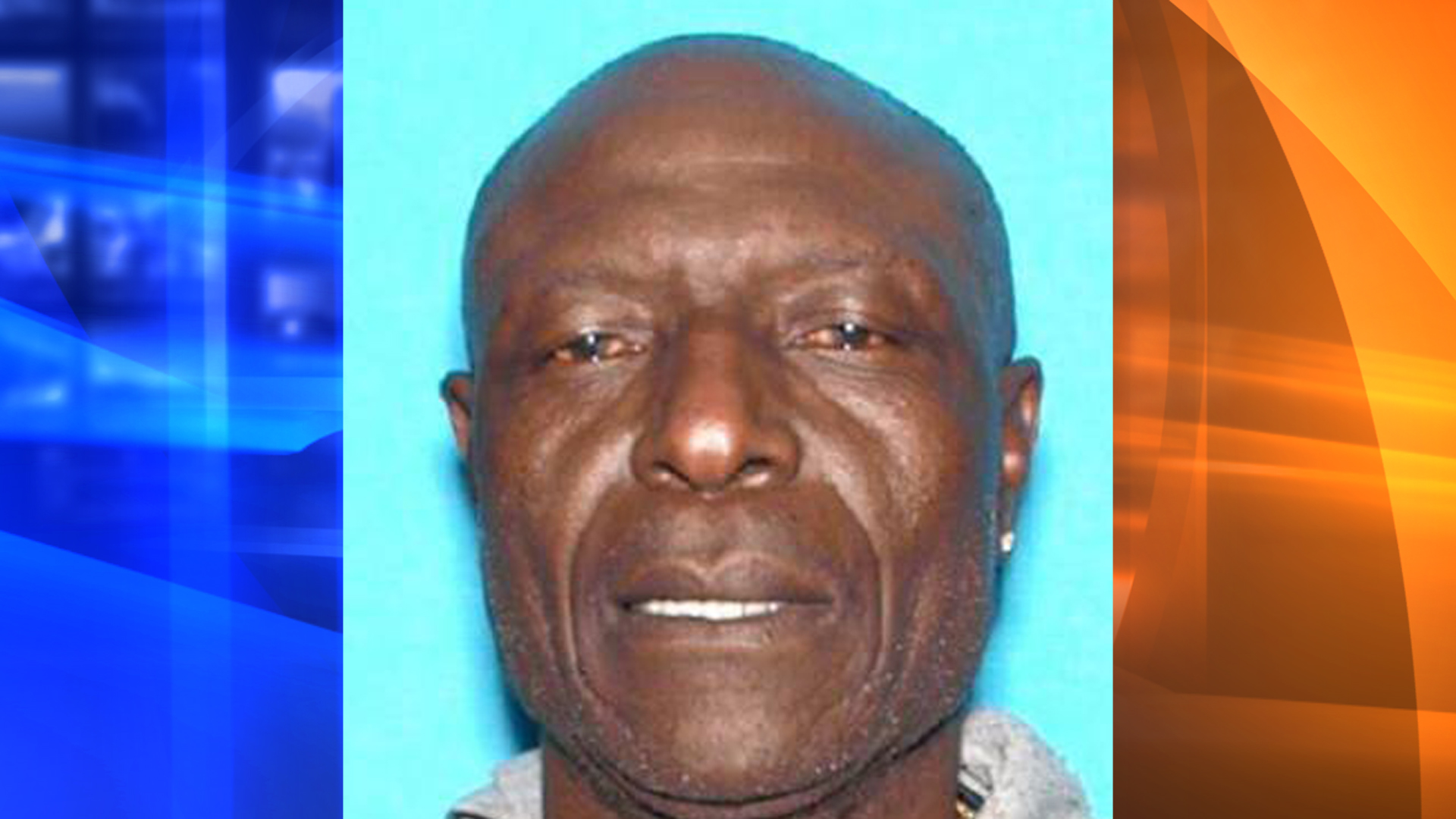 John Allen Leigh appears in a photo released by the Inglewood Police Department on Feb. 26, 2020.