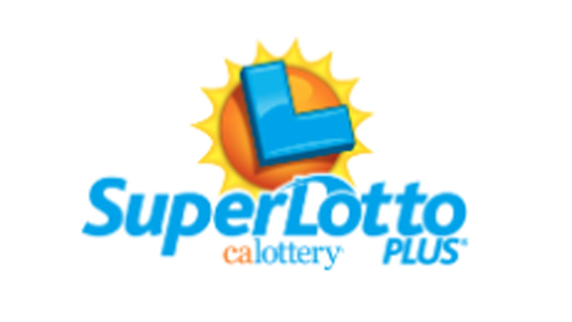 California SuperLotto logo