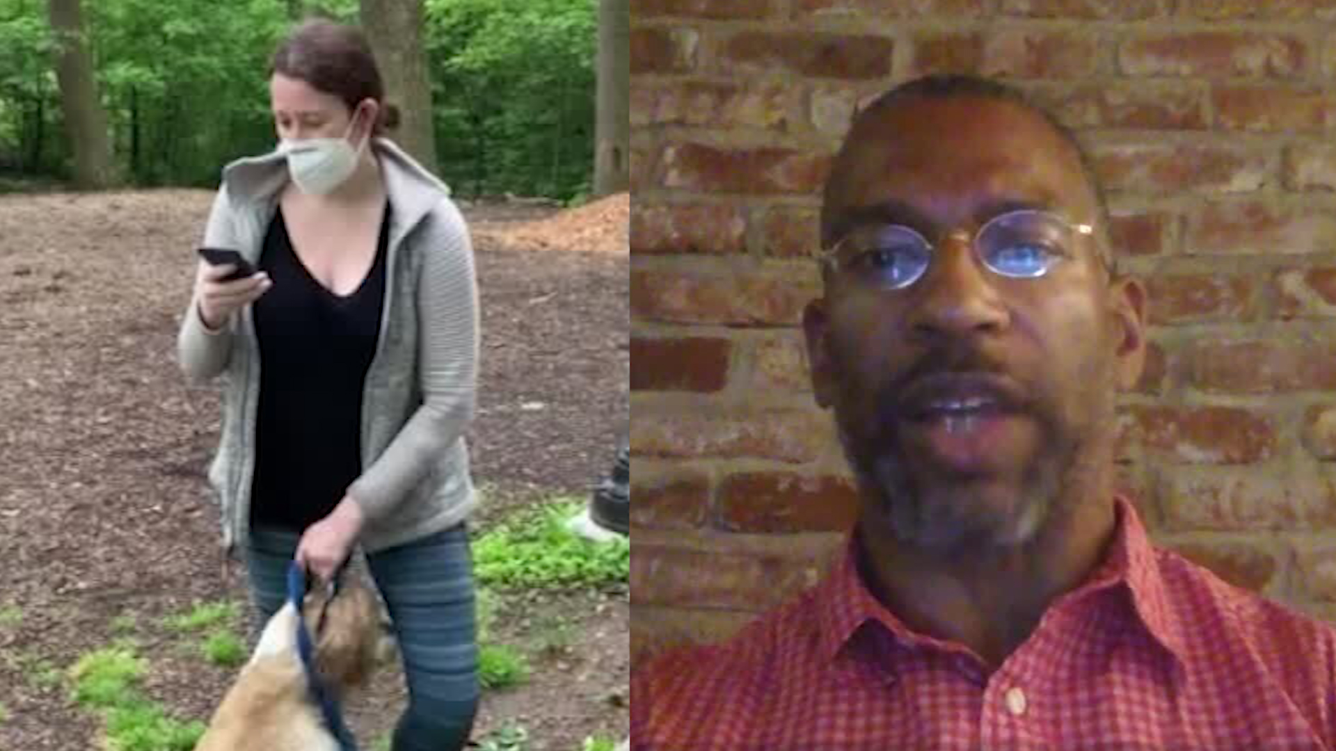 "Christian Cooper, whose video of a woman calling the police on him while he was birdwatching went viral over the Memorial Day weekend, acknowledged the woman's apology but said her act was ""definitely racist."" (CNN)"