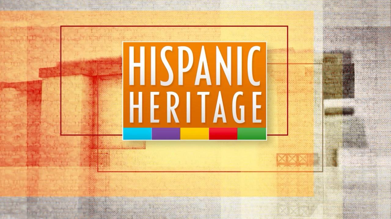 National Hispanic Heritage Month Begins Tuesday Ktla