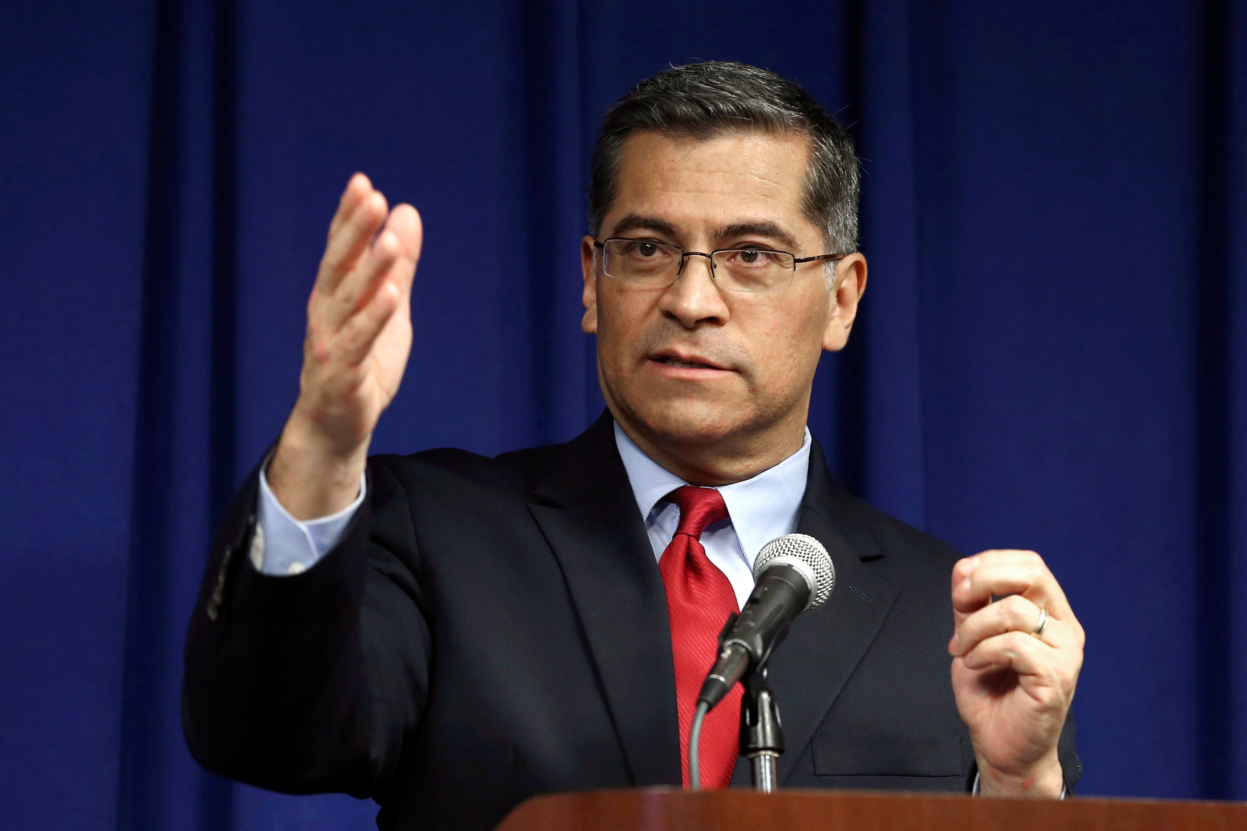 Joe Biden Nominee Xavier Becerra Could Be the Most Pro-Abortion HHS Secretary Ever