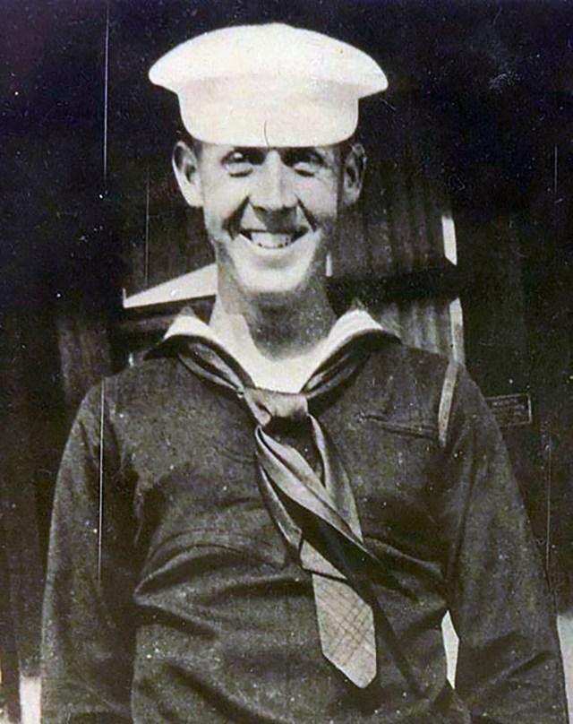 Navy identifies missing sailor on USS Stethem - ABC News
