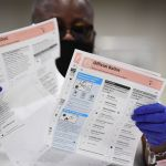 California recall: How to check if your mail-in ballot was received by election officials 💥👩👩💥