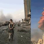 लेबनान विस्फोटमा मृत्यु हुनेको संख्या १०० नाघ्यो