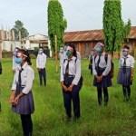 नेपालमा खुल्न थाले विद्यालय, स्वास्थ्य मापदण्ड पूरा गरी पठनपाठन