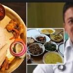 डा. रूपक भन्नुहुन्छ सुगरका बिरामीले बेग्लै खाना खानु जरुरी छैन, स्वास्थ मुलक जानकारी अवश्य पढ्नुहोस