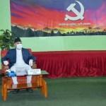 नेकपा बैठक : मन्त्रीहरु हेरफेरबारे छलफल, कस्ले पाउला नयाँ जिम्मेवारी ?