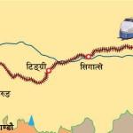 केरुङ–काठमाडौं रेलमार्गको डीपीआर तयार गर्न चिनियाँ पक्षद्वारा नेपाललाई ताकेता