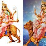 नवरात्रको छैटौं दिन आज कात्यायनी देवीको पूजा आराधना गरी मनाईंदै