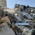 टर्कीमा ७ म्याग्निच्युडको शक्तिशाली भूकम्प
